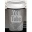 youtube grey
