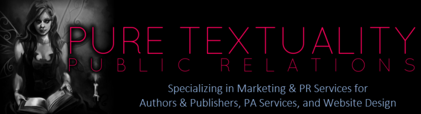 Pure Textuality PR Banner