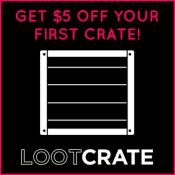 Lootcrate Badge